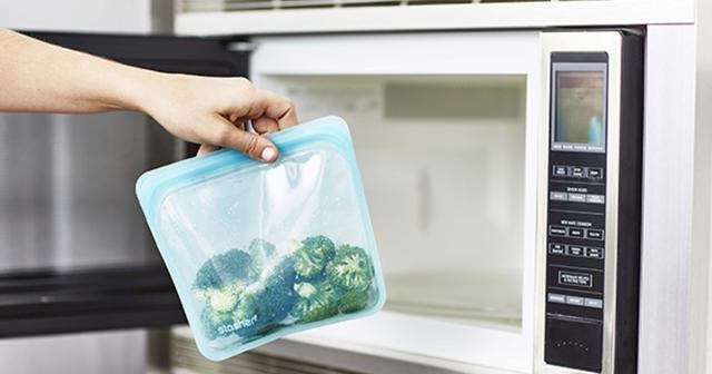 画像: 繰り返し使えてエコ。環境にやさしい洗える保存容器「スタッシャー」が日本初上陸!
