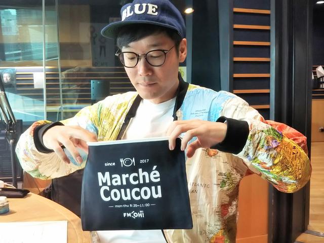 画像: 11月6日(Tue.)『Marché Coucou』