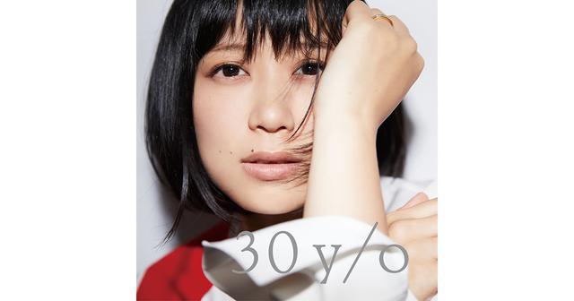 画像: 絢香「30 y/o」特設サイト