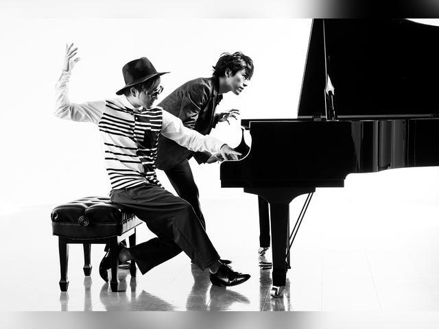 画像: 鍵盤男子 LIVE 2019|イベント詳細|ビルボードライブ大阪|Billboard Live(ビルボードライブ)