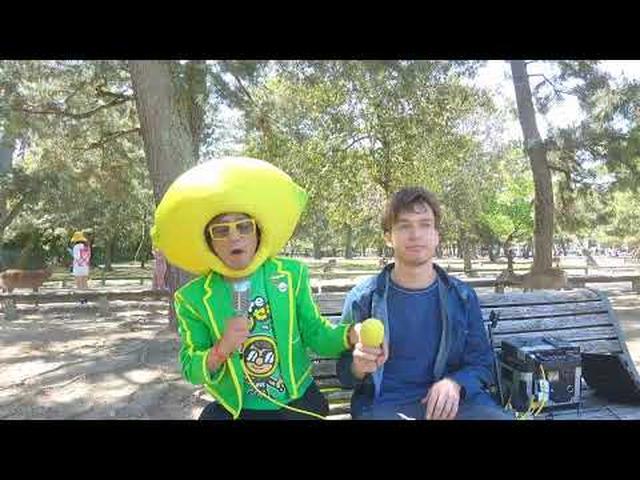 画像: レモンさんの【 ビタミンTUBE 】Vol.1(前半) www.youtube.com