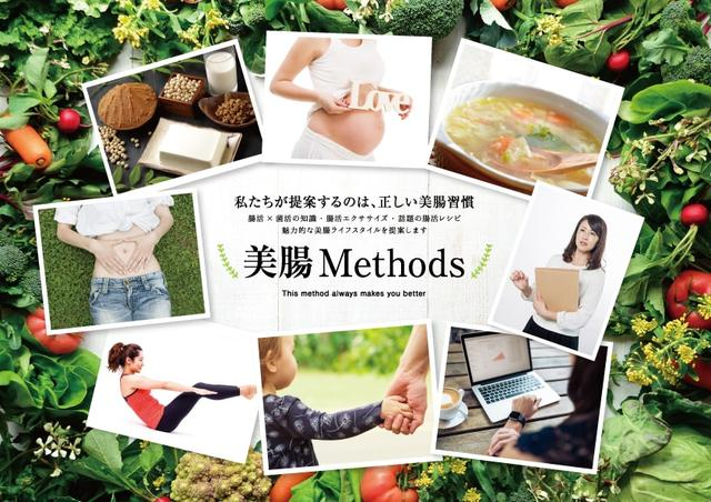 画像: インナーケアラボ☆ココロとカラダのキレイを応援する美腸活サイト