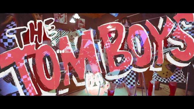 画像: THE TOMBOYS- RUN【MV】full ver. www.youtube.com
