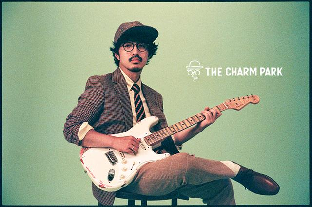 画像: THE CHARM PARK  Official Web Site