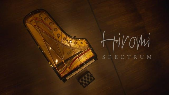 画像: Hiromi - Spectrum (Live) www.youtube.com