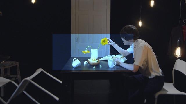 画像: ウソツキ - 0時2分(MV) www.youtube.com