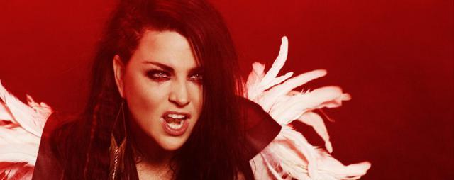 画像: Home - Evanescence