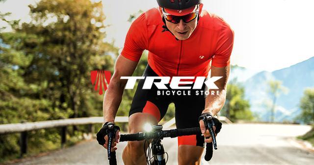 画像: TREK Bicycle 大阪梅田 | 大阪梅田ロード・クロスバイク・自転車のトレック直営店