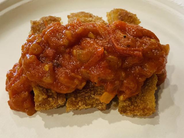 画像2: 簡単トマトソース