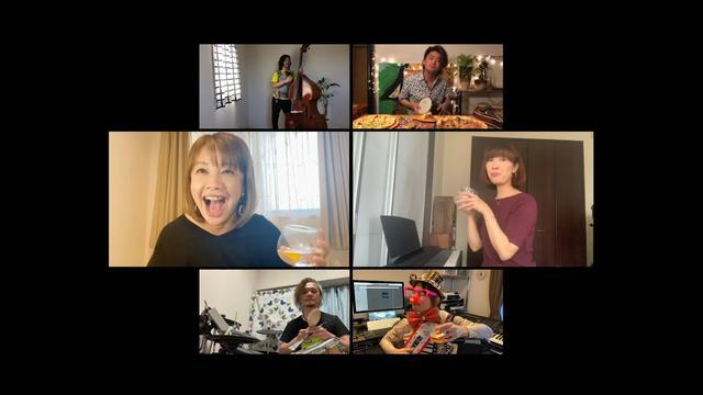 画像: 花*花 祝!デビュー20周年。新曲「乾杯のうた」ミュージックビデオ完成。 youtu.be