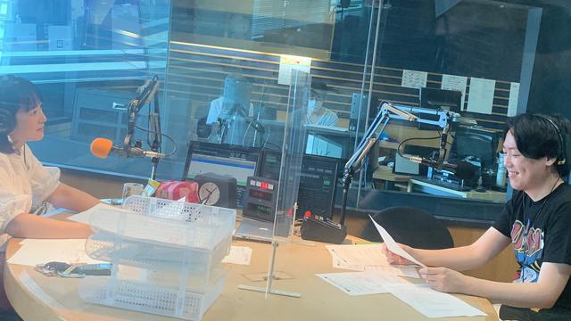 画像: ★10時台前半、ラジオドラマ挑戦。