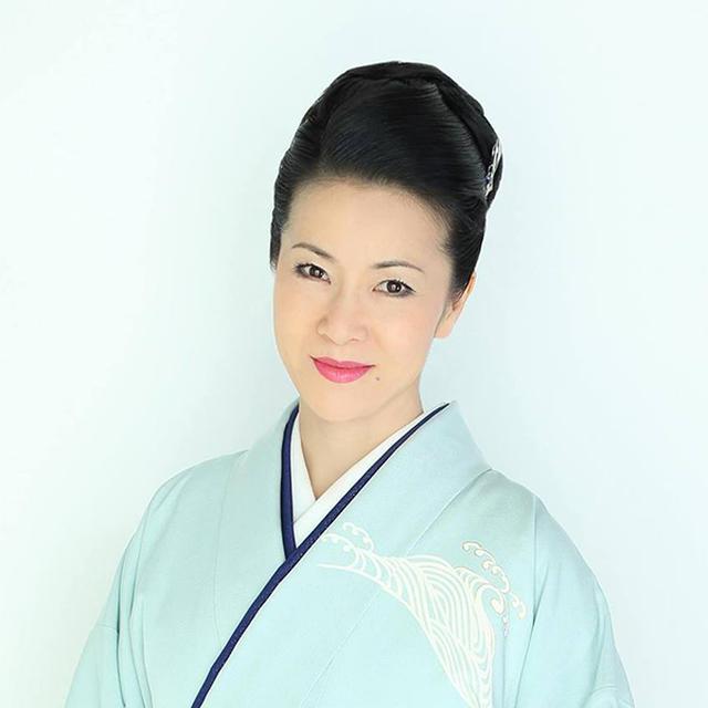 画像: 坂本冬美オフィシャルサイト