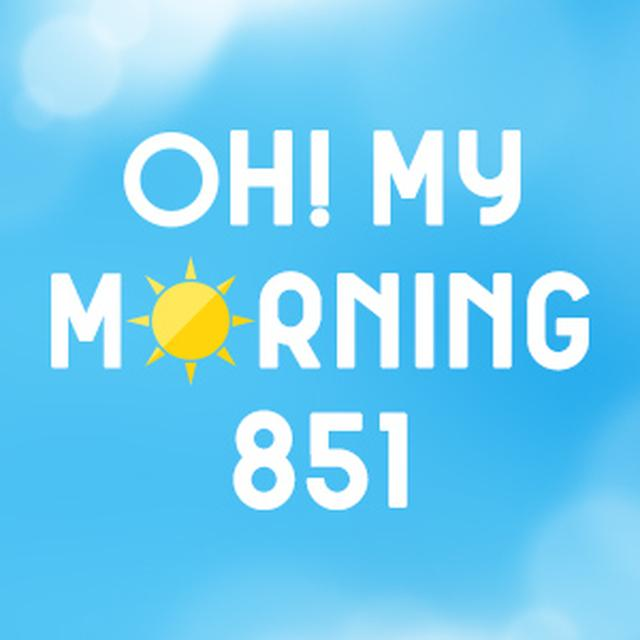 画像: OH! MY MORNING 851 SNS