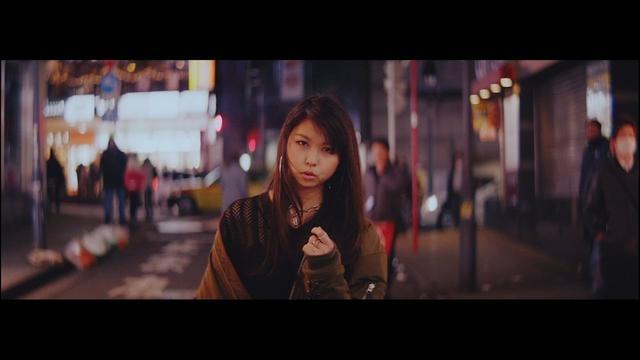 画像: 井上実優 デビューシングル 「Boogie Back」 Music Video www.youtube.com