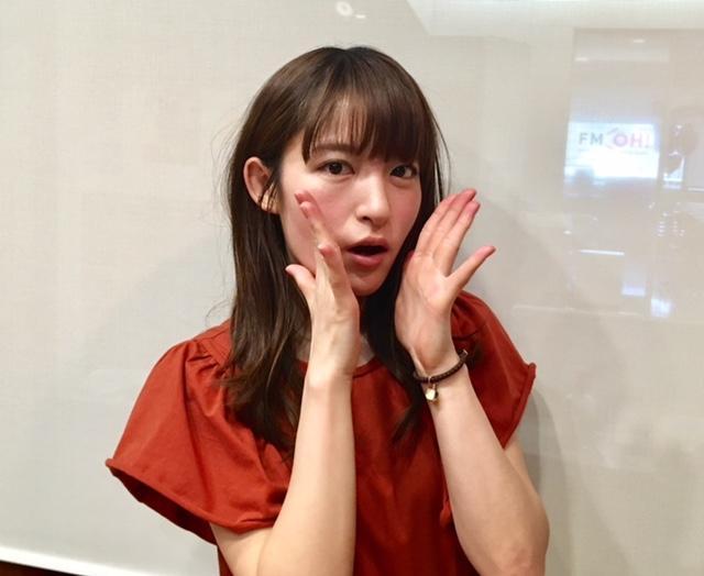 """画像: 小松未可子さんメッセージ """"小松未可子の電波ジャック"""""""