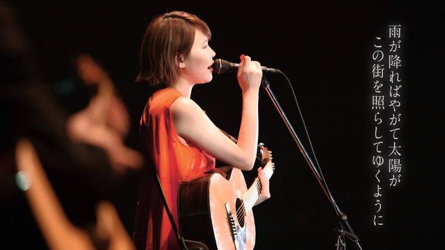 画像: 丸本莉子 - ココロ予報(Music Video) www.youtube.com