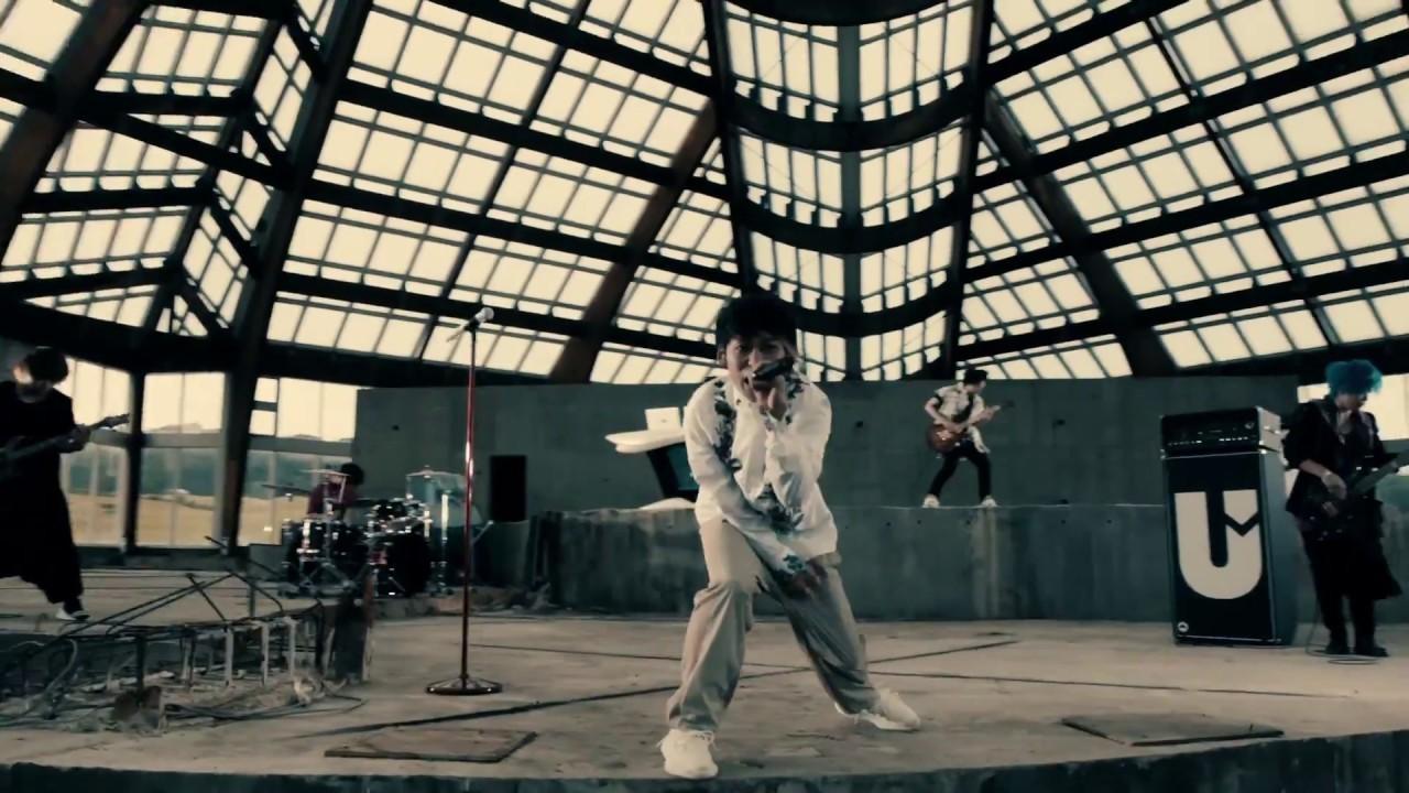 画像: UVERworld 『DECIDED』Short Ver. www.youtube.com
