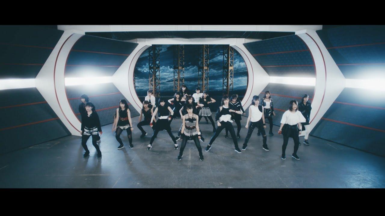 画像: 【MV】僕以外の誰か(Short ver.) / NMB48[公式] www.youtube.com