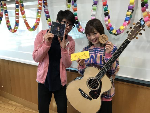 画像: E∞Tracks Selection~瀬川あやかのうふふラジオ~ 今夜の放送は、生放送!!