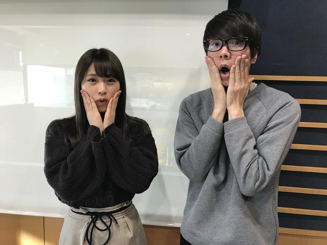 画像: サプライズ発表! 渋谷凪咲 さんチームOH!就任決定❣️
