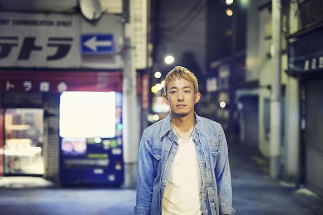 画像: 「OH! MY OH天気」 2月のイメージソング ファンキー加藤「前へ ~My Way~」♬