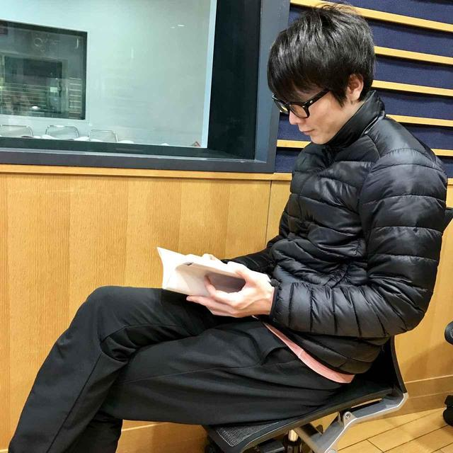 画像: 2/19 OH! MY MORNING 851 - FM OH! 85.1
