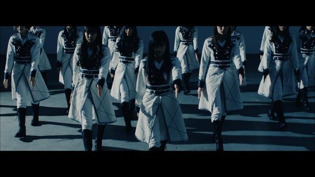 画像: 【MV】欲望者 / NMB48[公式] www.youtube.com