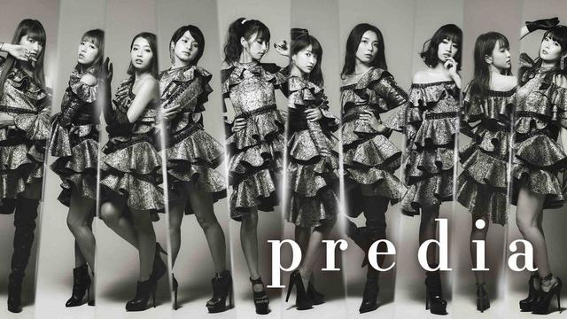 画像: predia Official Site