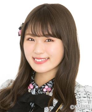 画像: 渋谷 凪咲 メンバー NMB48公式サイト
