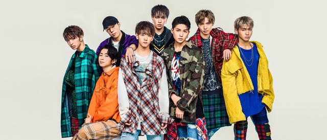 画像: FANTASTICS from EXILE TRIBE | MANAGEMENT | LDH