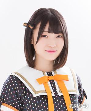 画像: 安部 若菜 メンバー NMB48公式サイト