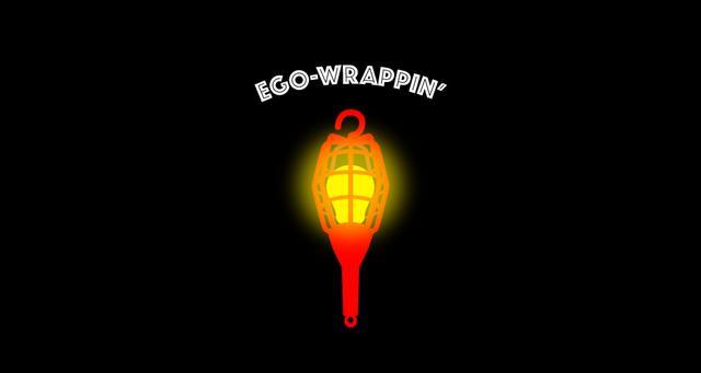 画像: EGO-WRAPPIN'