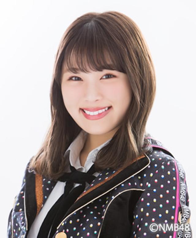 画像: 渋谷 凪咲|メンバー|NMB48公式サイト