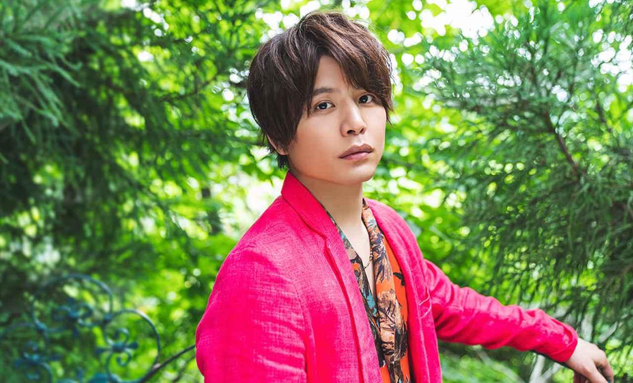 画像: 仲村宗悟 Official Website