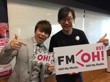 画像: 西川貴教さん!17時台にまるっとご登場して頂きました!