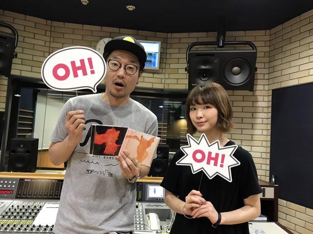 画像: 「ねごと」のVo.&Key.蒼山幸子さんにお越しいただきました〜!