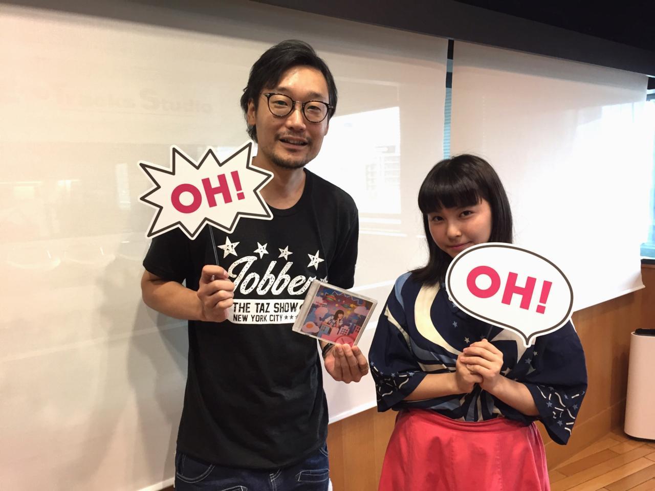 画像: 7月24日(月)Guest:「坂口有望」