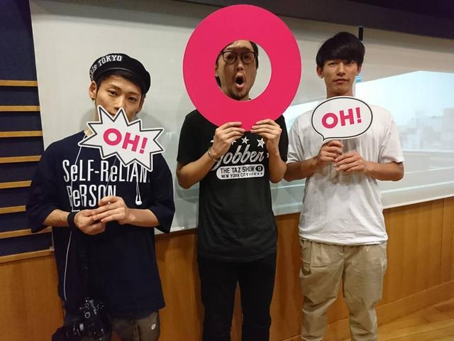 画像: 8月1日(火)Guest:「UVERworld」