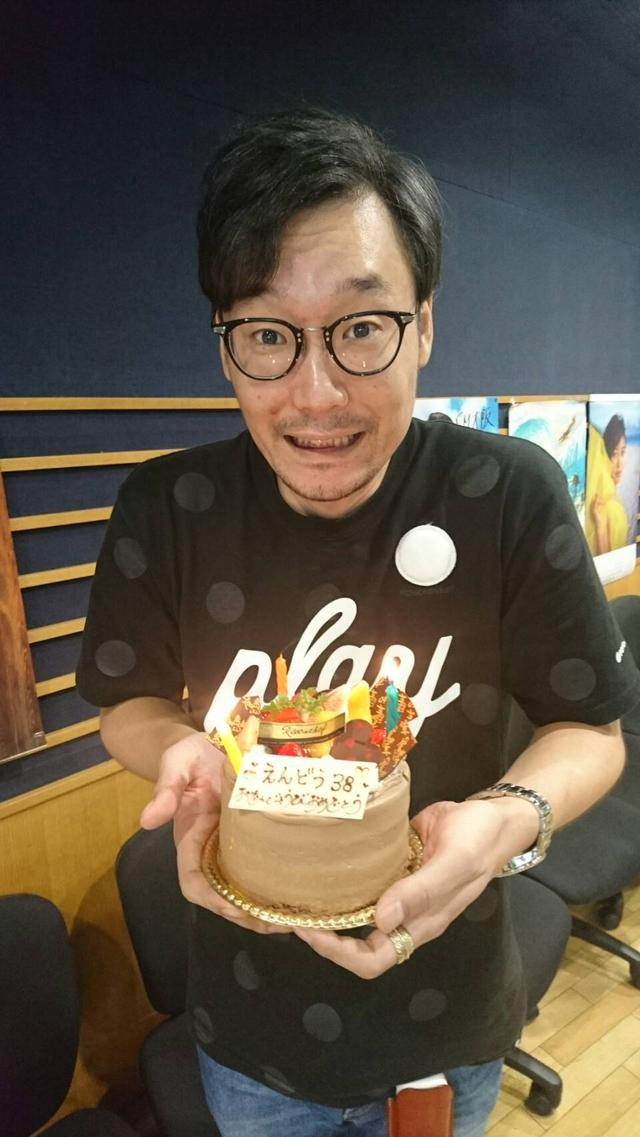 画像: お誕生日なんですよ〜!!!