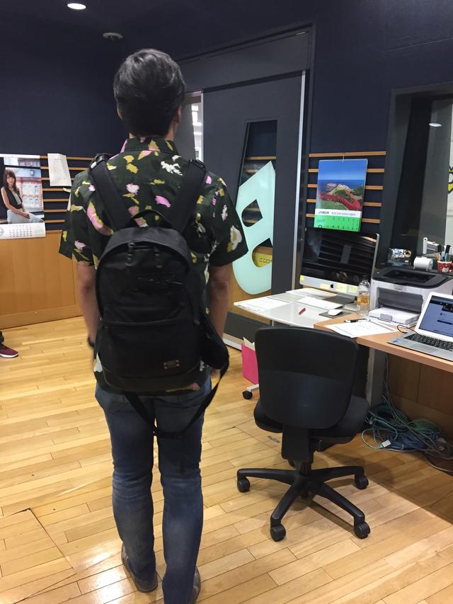 画像: バックパック一つで世界旅行?