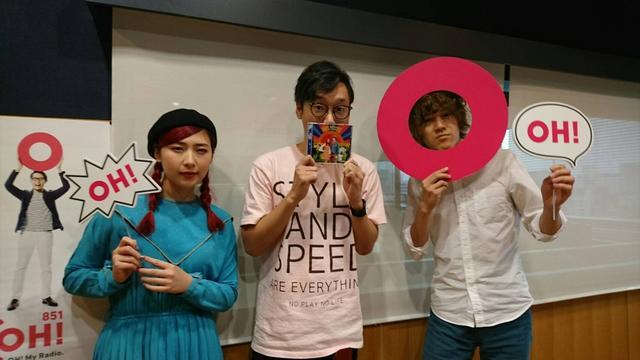 画像: 9月7日(木)Guest:「GLIM SPANKY」