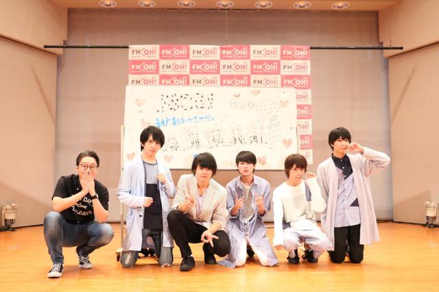 画像3: 9月11日(月)「M!LKとの公開録音 in 神戸親和女子大学!」
