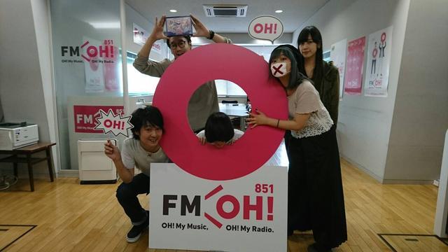 画像: 9月21日(木)Guest:「魔法少女になり隊」