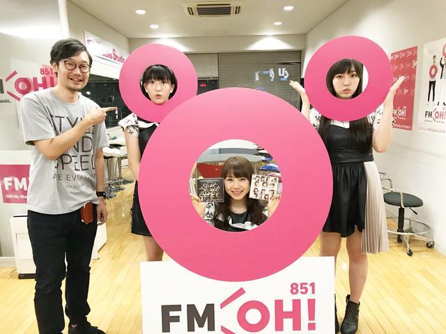 画像2: 10月3日(火)Guest:「モーニング娘。'17」