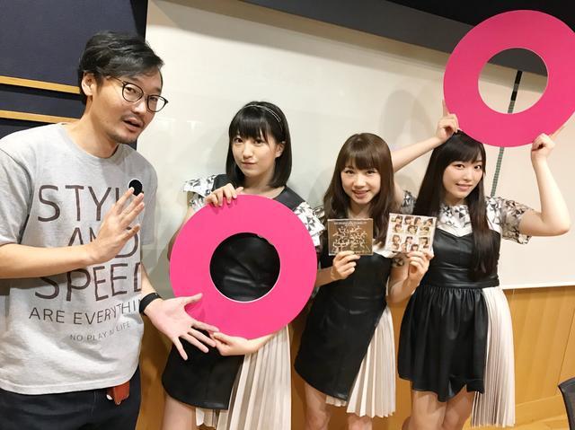 画像1: 10月3日(火)Guest:「モーニング娘。'17」