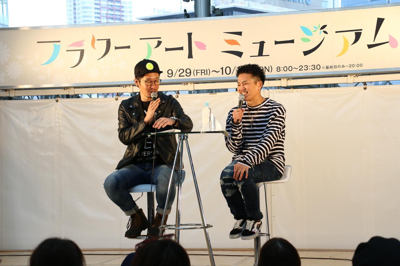画像2: 10月9日(月・祝)「DEEP・YUICHIROさんとの公開録音!」