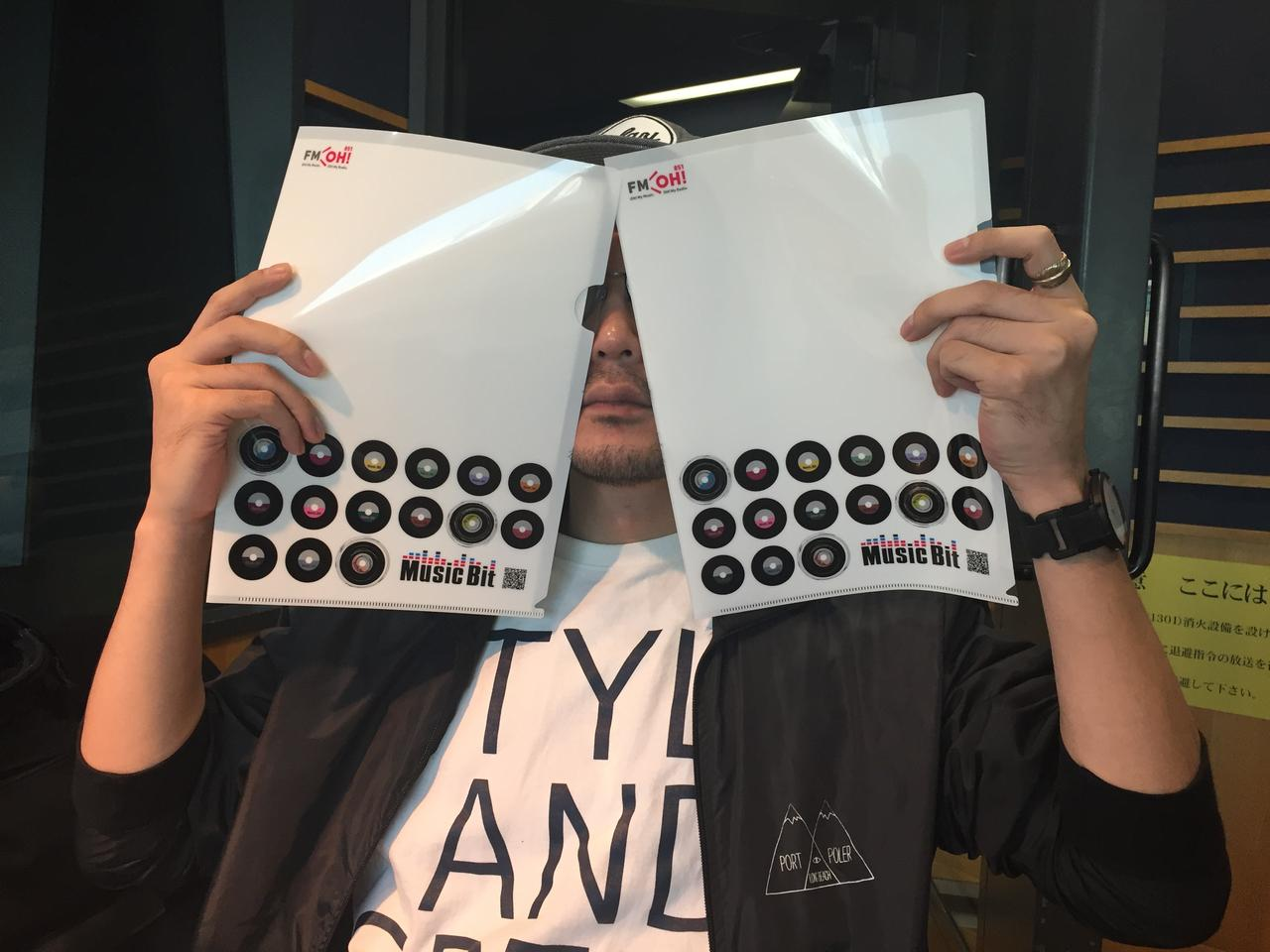 画像: 「『edda』さん直筆サイン入り番組クリアファイル」を【2名様】に!