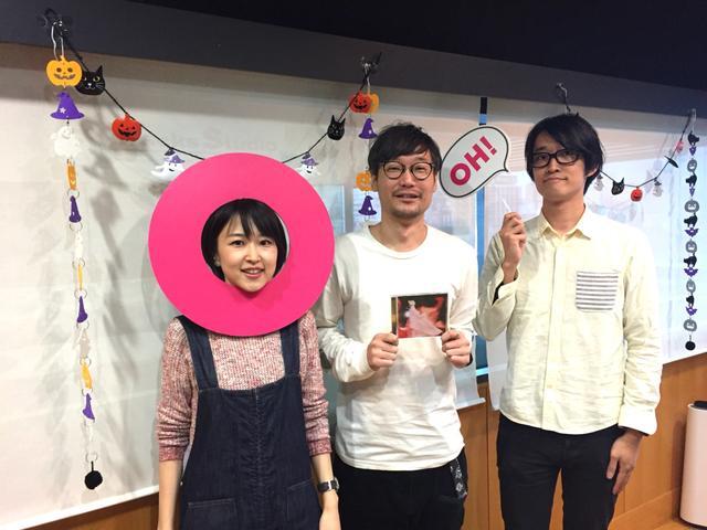 画像: 10月30日(月)Guest:「コアラモード.」