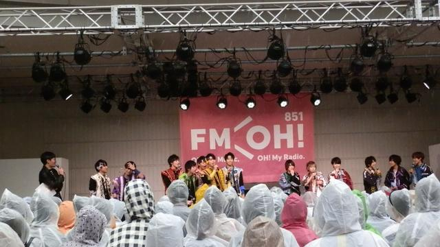 画像2: 11月1日(水)「風男塾&祭nine.との公開録音!」