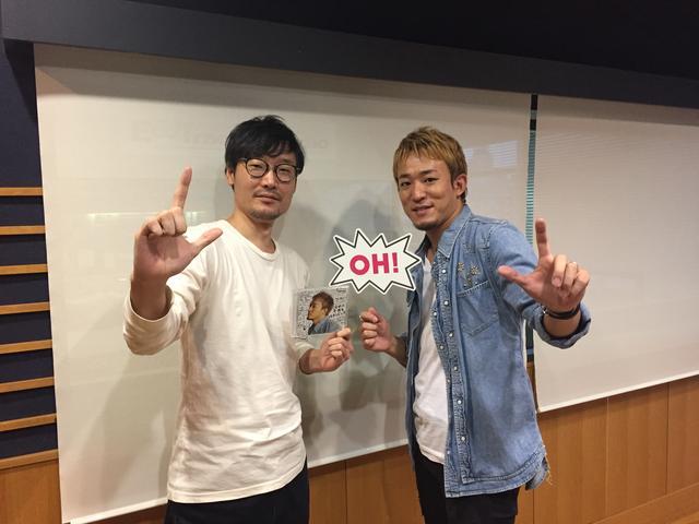 画像: 11月7日(火)Guest:「ファンキー加藤」